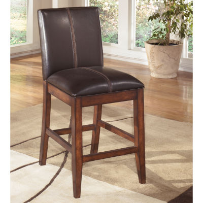 Signature Design by Ashley® LARCHMOUNT SIDE CHAIRS SET OF 2