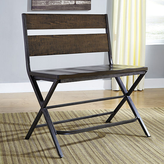 Signature Design by Ashley Counter Height Bar Stool