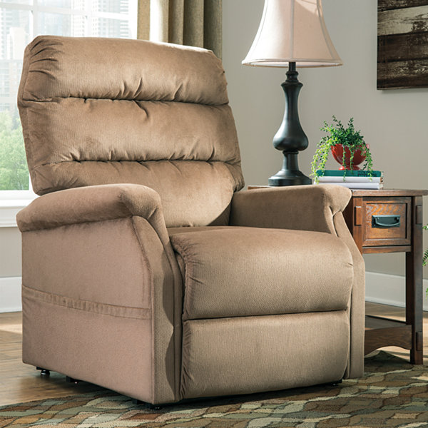 Signature Design by Ashley® Brenyth Power-Lift Recliner