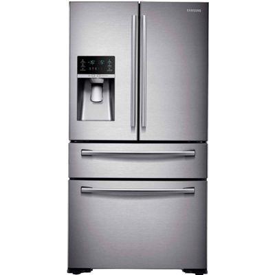 Samsung 30 cu. ft. 4-Door Refrigerator with FlexZone™ Drawer