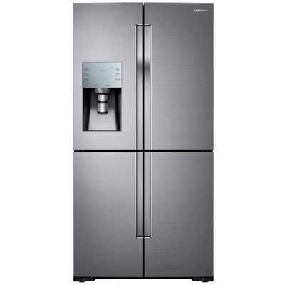 Samsung ENERGY STAR® 28.1 cu. ft. 4-Door Flex French Door Refrigerator