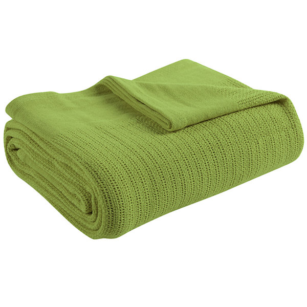 Fiesta 174 Thermal Cotton Blanket Jcpenney