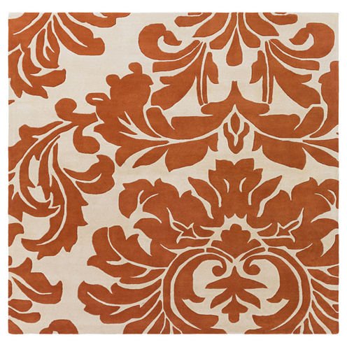 Decor 140 Vlore Hand Tufted Square Rugs