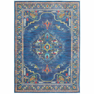Covington Home Jocelyn Vida Rectangular Rugs