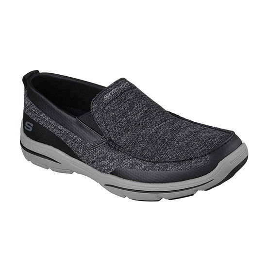 7c081835a351 Skechers Mens Harper Moven Slip-On Shoe - JCPenney