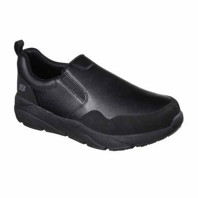 Skechers Resterly Mens Slip-On Shoes