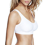 Dominique Elodi Medium Support Sports Bra-6000