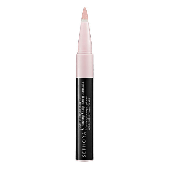Sephora Collection Smoothing Brightening Concealer