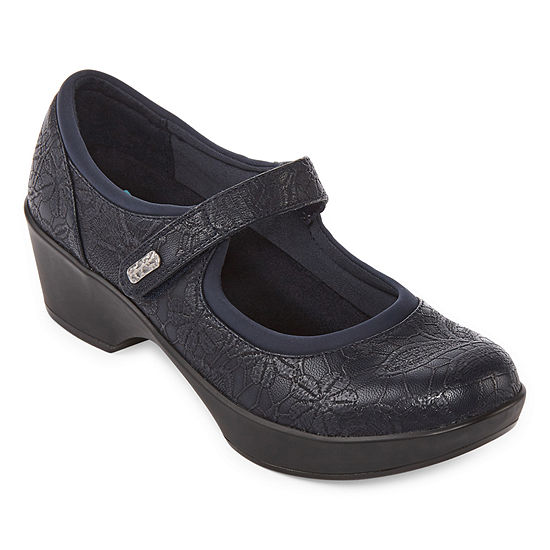 Yuu Womens Candra Slip-On Shoe