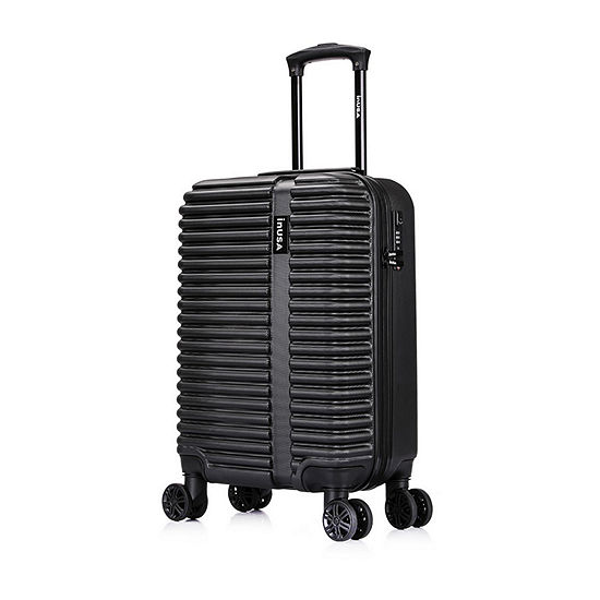 Inusa Ally Hardside 20 Inch Carry On Luggage