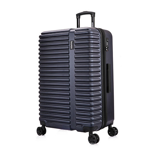 InUSA Ally Hardside 28 Inch Luggage