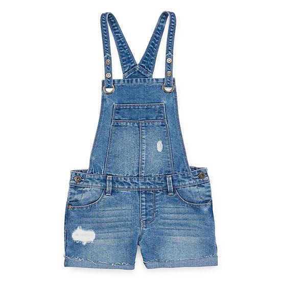 Arizona Shortalls - Preschool Girls