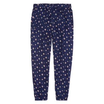 Arizona Girls Pull-On Pants - Preschool / Big Kid
