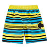 Boys Batman Swim Trunks-Toddler