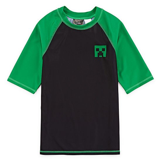 Boys Rash Guard Preschool / Big Kid