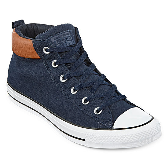 Converse Street Mid Space Explorer Mens Sneakers