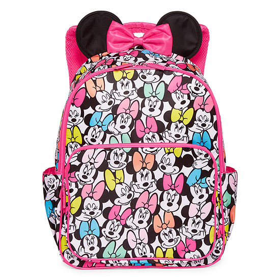Disney Minnie Mouse Backpack