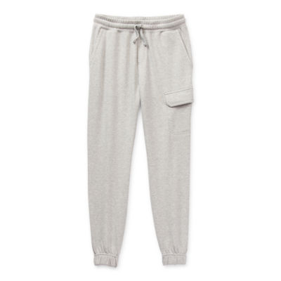 Thereabouts Jogger Little & Big Boys Cuffed Jogger Pant
