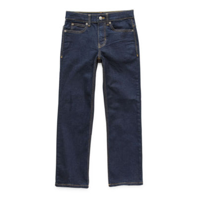 Thereabouts Little & Big Boys Straight Fit Jean