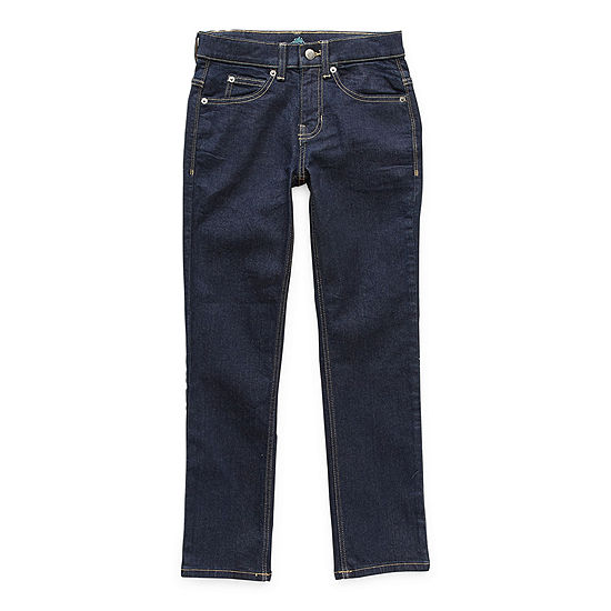 Thereabouts Little & Big Boys Skinny Fit Jean