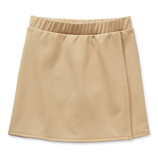 Thereabouts Little & Big Girls Scooter Skirt