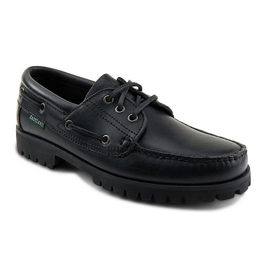 Eastland Seville Mens Leather Lace Up Shoes