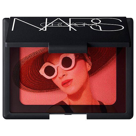 NARS Limited Edition-Orgasm Blush