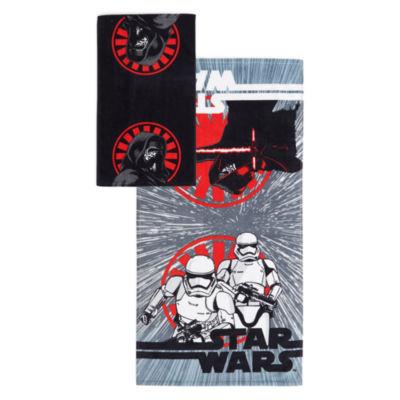 Star Wars® Battlefront 2-pc. Bath Towel Set