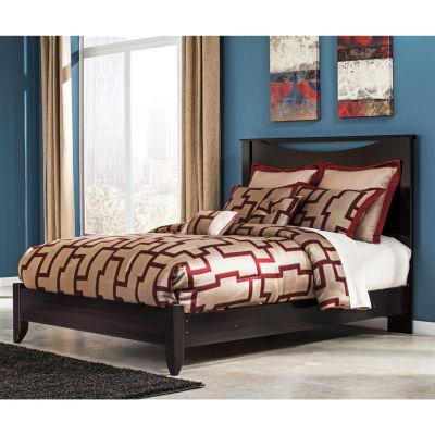 Signature Design by Ashley® Zanbury Bed