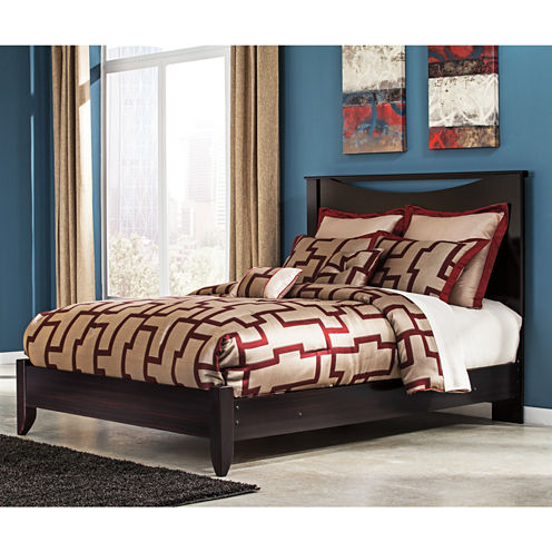 Signature Design by Ashley® Zanbury Bed