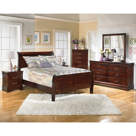 Signature Design By Ashley Rudolph Bedroom Collection Jcpenney
