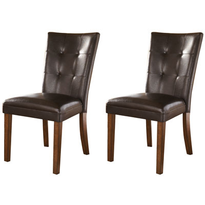 Signature Design by Ashley® Lacey Set of 2 Side Chairs