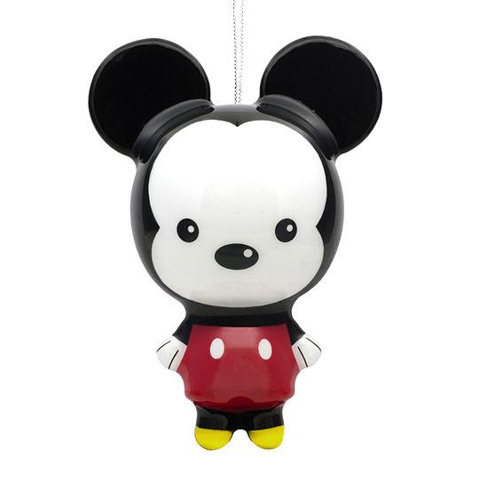 Disney Mickey Decoupage Mickey Mouse Christmas Ornament