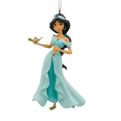 Disney Jasmine Christmas Ornament