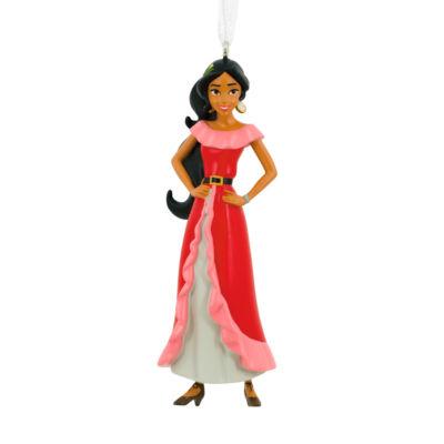 Disney Elena Christmas Ornament