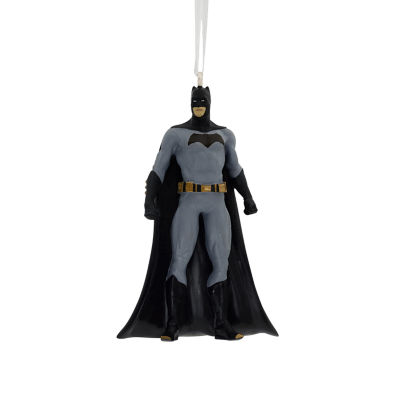 Hallmark Batman Christmas Ornament