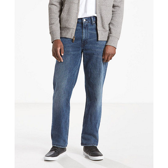 Levi's® 550™ Relaxed Fit Jeans - Stretch