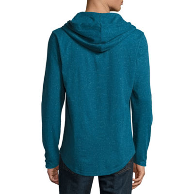 Arizona Long Sleeve Knit Hoodie