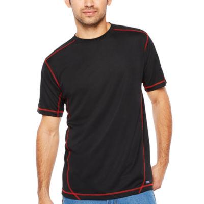 Smith Workwear Short Sleeve Crew Neck T-Shirt