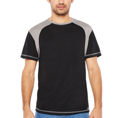 Smith Workwear Short Sleeve Crew Neck T-Shirt