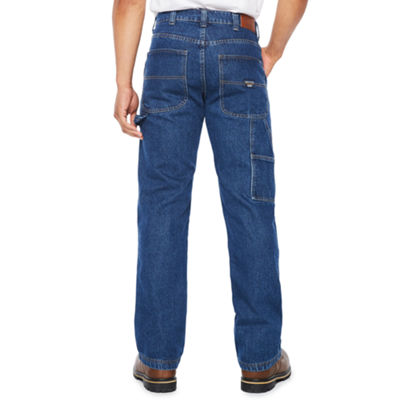 Smith Carpenter Stretch Denim Jeans