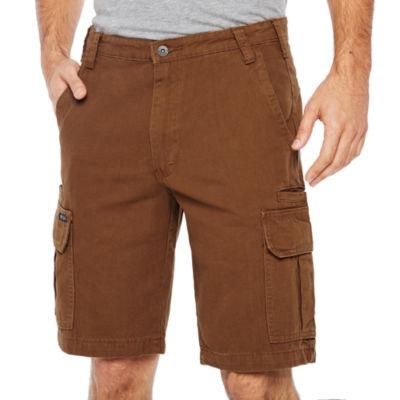 Smith Workwear Canvas Cargo Shorts