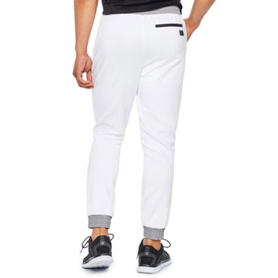 Msx By Michael Strahan Ultra Flc Wvn Jogger Knit Jogger Pants