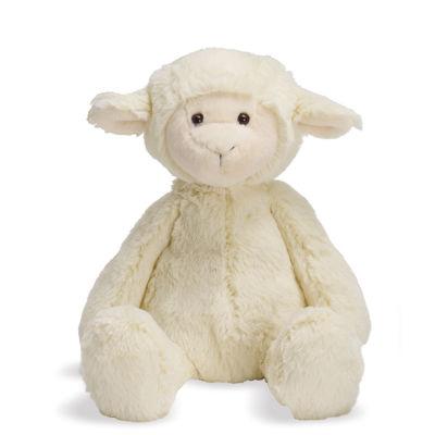 "Manhattan Toy Lovelies Lindy Lamb 12"" Plush Toy"""