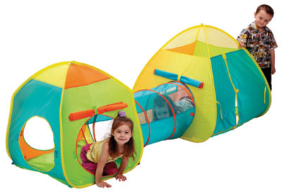 Schylling Solid Play Tent