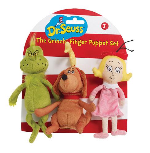 Manhattan Toy Puppet