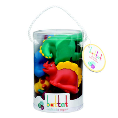 Toysmith Bath Buddies Bath Toy