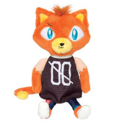 """Manhattan Toy Alley Cat Club - Benny 14"""" Plush Toy"""""""
