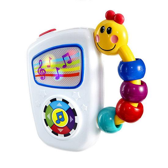 Toysmith Baby Einstein Take Along Tunes Musical Toy