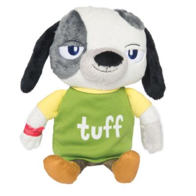 """Manhattan Toy Alley Cat Club - Roscoe 14"""" Plush Toy"""""""